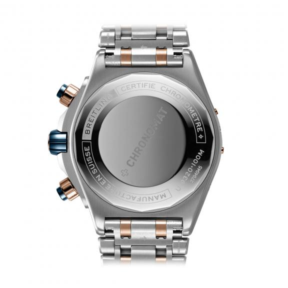 Breitling-Super Chronomat 44 Four-Year Calendar-U19320161C1U1-2