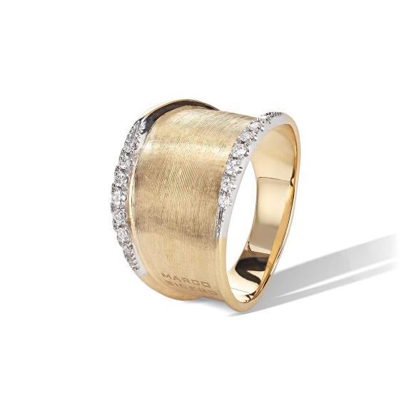 Marco Bicego-Lunaria Ring-AB550 B YW Q6