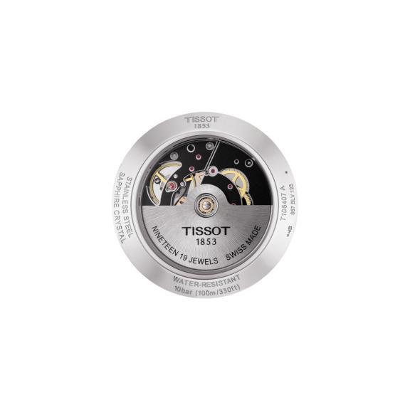 Tissot-V8 Swissmatic-T106.407.16.051.00-2
