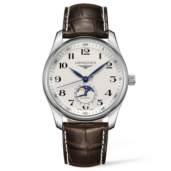 Longines-The Longines Master Collection-L2.909.4.78.3