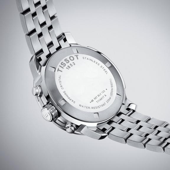Tissot-PRC 200 Chronograph-T114.417.11.057.00-5