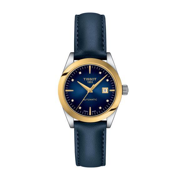 Tissot-T-My Lady 18K Gold Automatic-T930.007.46.046.00-1