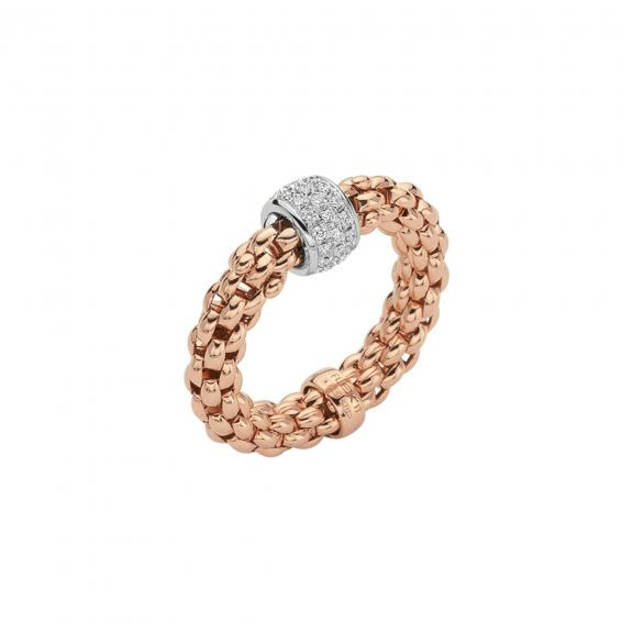 FOPE-Flex'it Solo Ring-AN634PAVE_BR_L