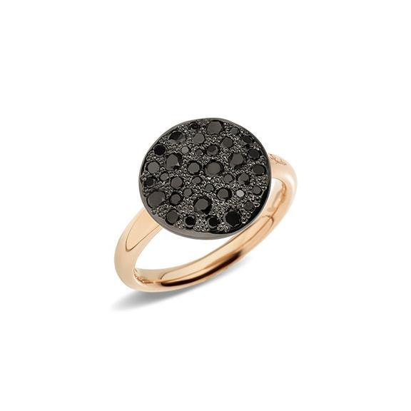 Pomellato-Sabbia Ring-PAB2040O7000DBK00
