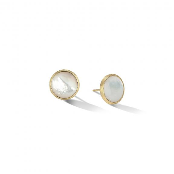Marco Bicego-Jaipur Color Ohrstecker-OB1739 MPW Y