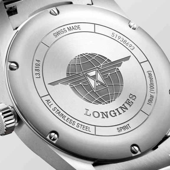 Longines-Longines Spirit Prestige Edition-L3.810.4.73.9-2