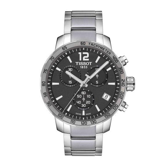 Tissot-Quickster Chronograph-T095.417.11.067.00