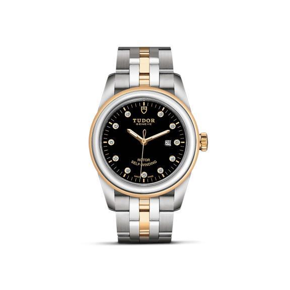 TUDOR-Glamour Date-M53003-0008