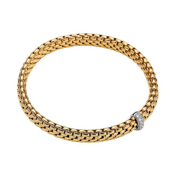 FOPE-Flex'it Vendôme Armband-560BBBR_GB_XS