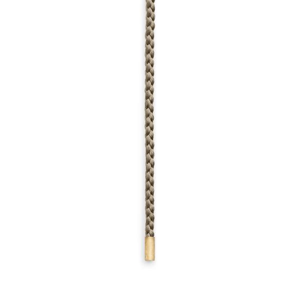 Ole Lynggaard Copenhagen-Design Armband aus Seide-A1908-405