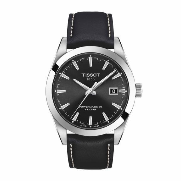 Tissot-Gentleman Powermatic 80 Silicium-T127.407.16.051.00-1