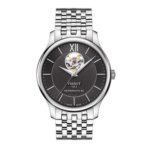Tissot-Tradition Automatic Open Heart-T063.907.11.058.00