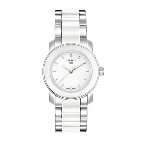 Tissot-T-Trend Collection CERA-T064.210.22.011.00
