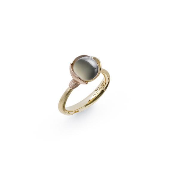 Ole Lynggaard Copenhagen-Lotus Ring Gr. 1-A2650-405