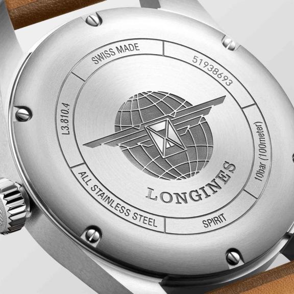 Longines-Longines Spirit-L3.810.4.73.2-4