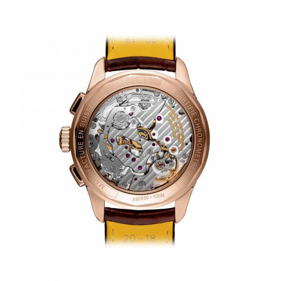 Breitling-Premier B09 Chronograph 40-RB0930371G1P1-2