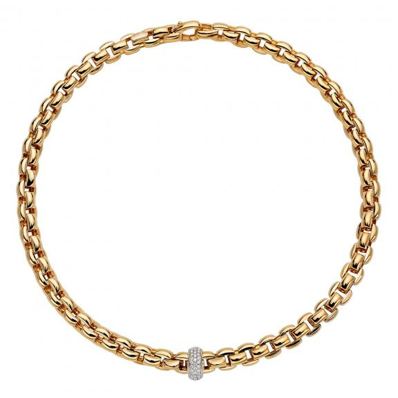 FOPE-Eka Collier -607CPAVE_GB_430