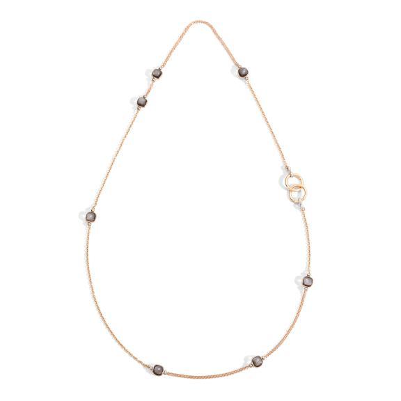 Pomellato-Nudo Halskette-PCB9052O6000000OS