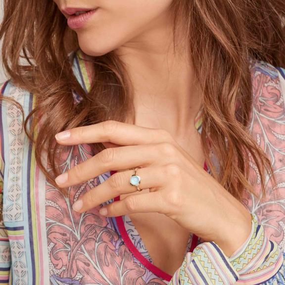 Tamara Comolli-BOUTON Ring Small-R-BOU-s-CHAq-rg-4