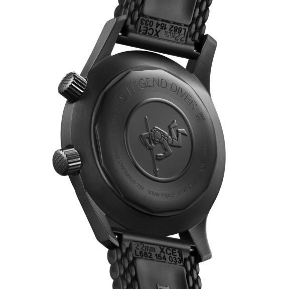 Longines-The Longines Legend Diver Watch-L3.774.2.50.9-2