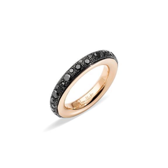 Pomellato-Iconica Ring-PAB7120O7000DBK00