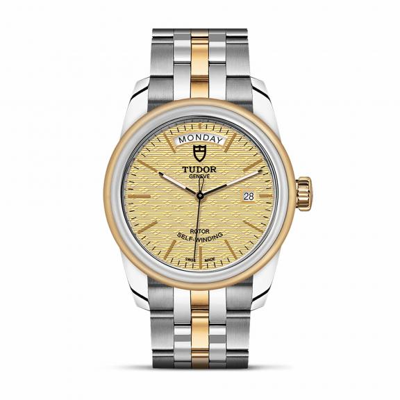 TUDOR-Glamour Date+Day-M56003-0003