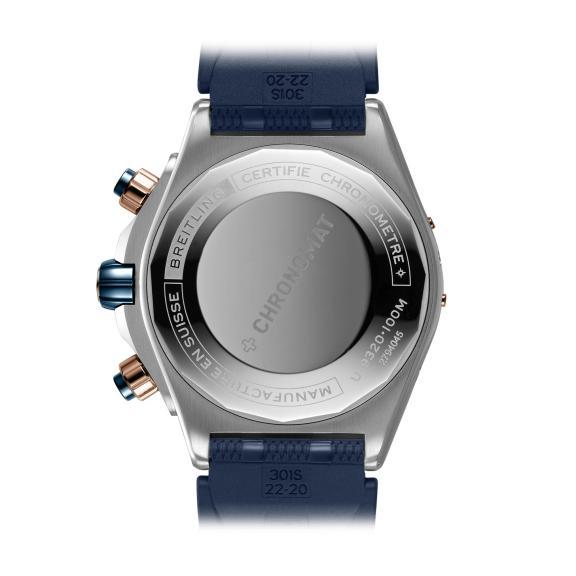 Breitling-Super Chronomat 44 Four-Year Calendar-U19320161C1S1-2