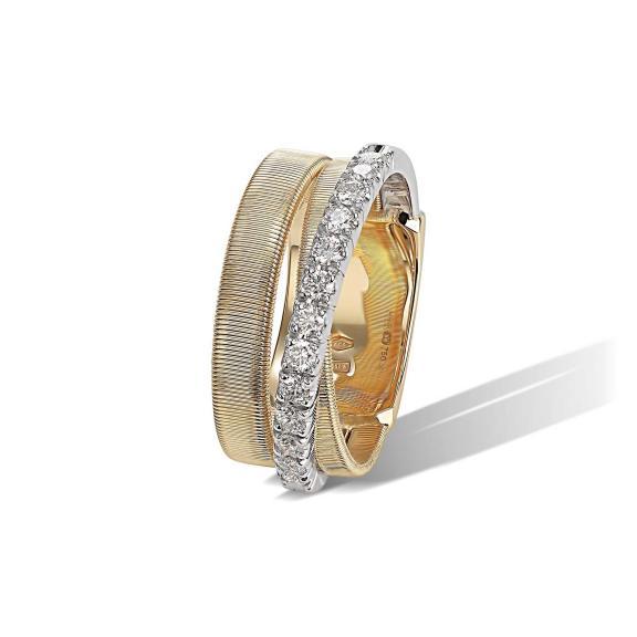 Marco Bicego-Masai Ring-AG329 B1 YW M5-2