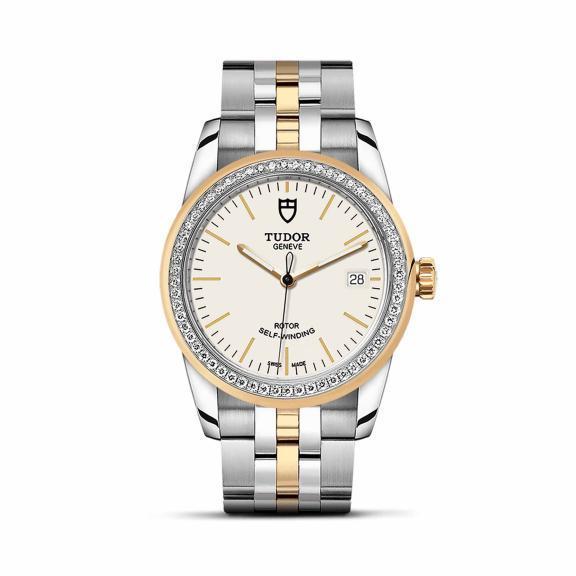 TUDOR-Glamour Date-M55023-0081