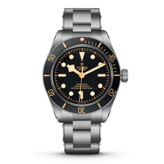 Tudor-Tudor Black Bay Fifty-Eight-M79030N-0001-1