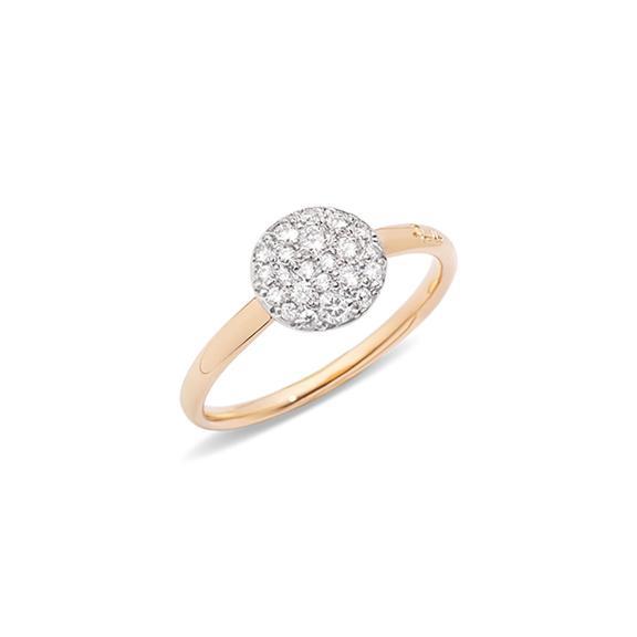 Pomellato-Sabbia Ring-PAB4070O7000DB000