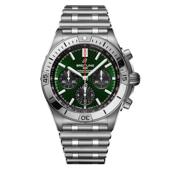 Breitling-Chronomat B01 42 Bentley-AB01343A1L1A1-1