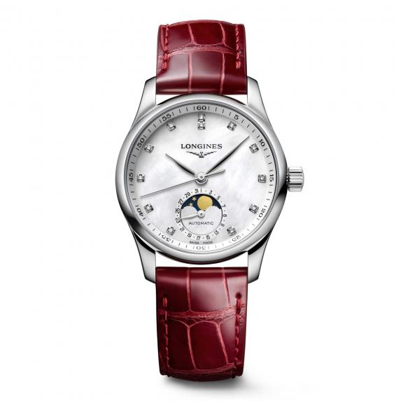 Longines-The Longines Master Collection-L2.409.4.87.2