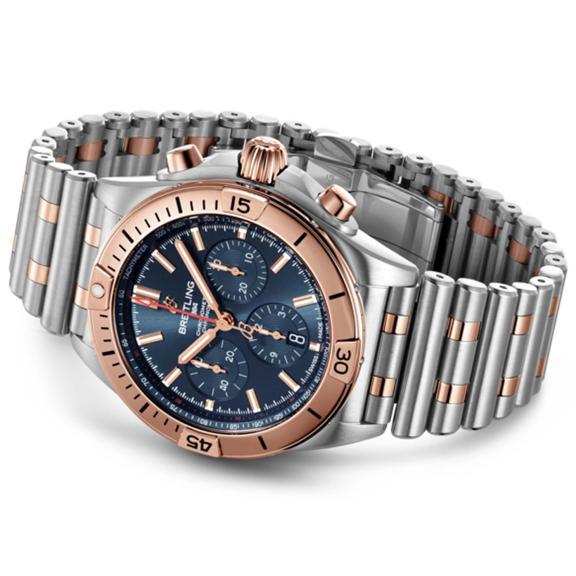 Breitling-Chronomat B01 42-UB0134101C1U1-2