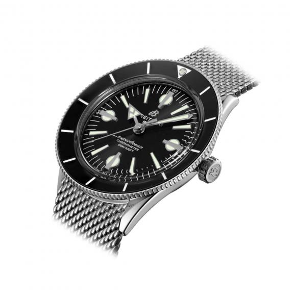 Breitling-Superocean Heritage '57-A10370121B1A1-3