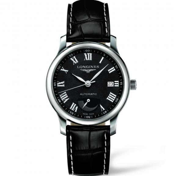 Longines-The Longines Master Collection-L2.708.4.51.7