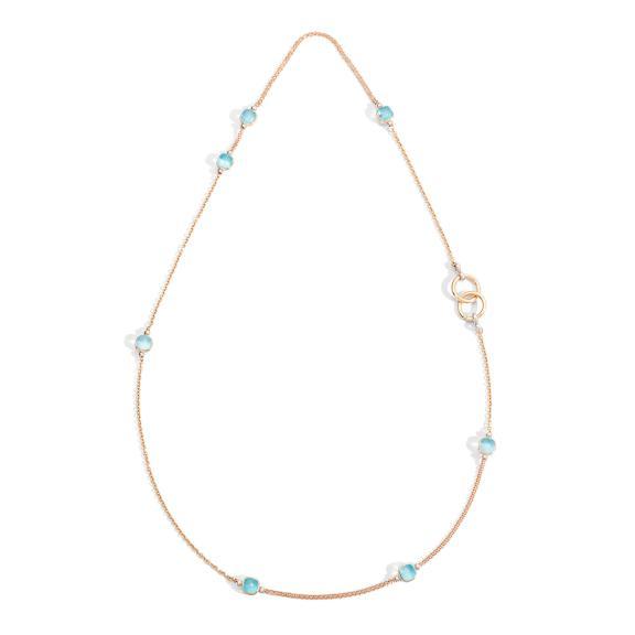 Pomellato-Nudo Halskette-PCB9052O6000000OY