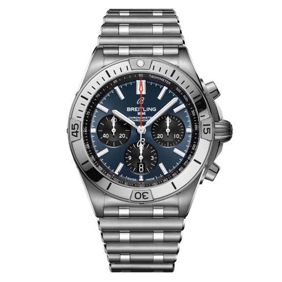 Breitling-Chronomat B01 42-AB0134101C1A1-1