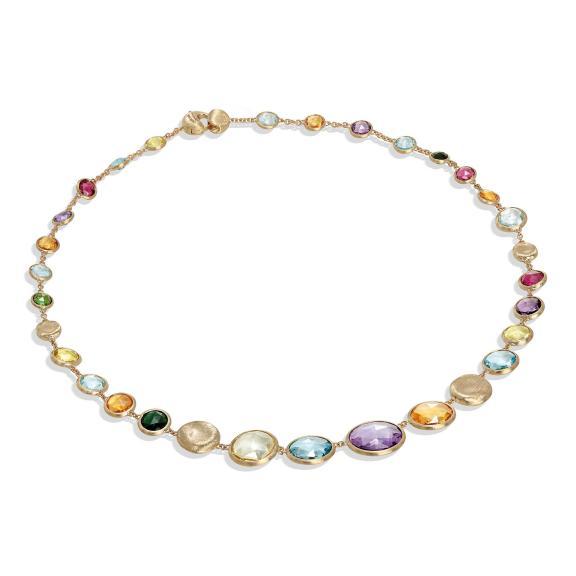 Marco Bicego-Jaipur Color Halskette-CB2160 MIX01 Y