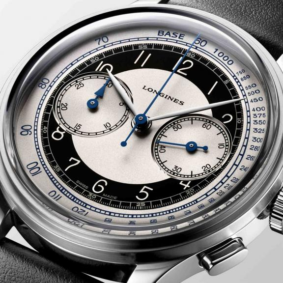 Longines-The Longines Heritage Classic Chronograph-L2.830.4.93.0-5