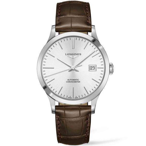 Longines-Record collection-L2.821.4.72.2