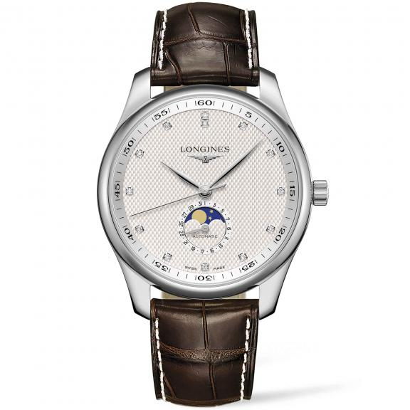 Longines-The Longines Master Collection-L2.919.4.77.3
