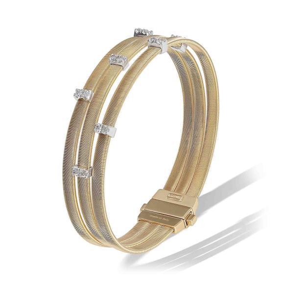 Marco Bicego-Masai Armband-BG805 B YW M5
