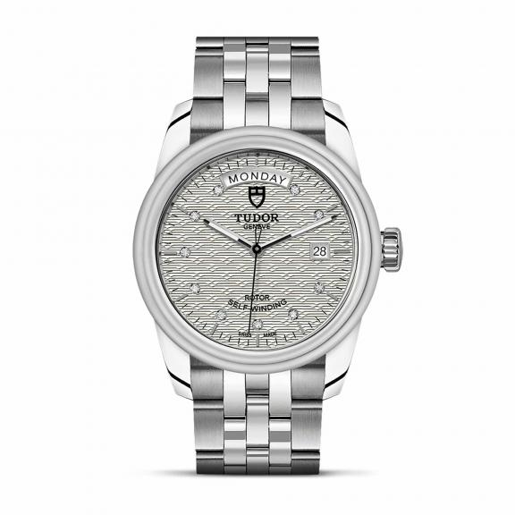 TUDOR-Glamour Date+Day-M56000-0004