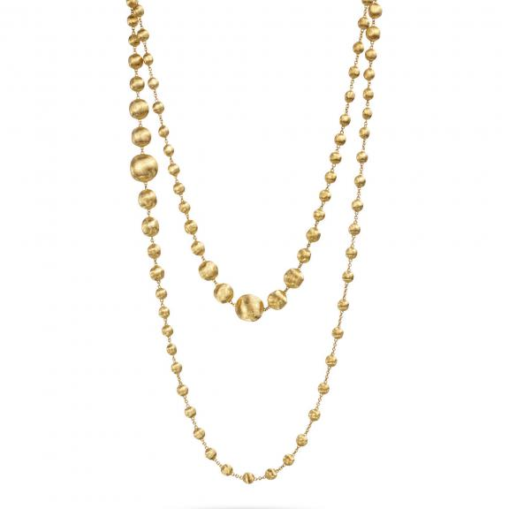 Marco Bicego-Africa Collier-CB1418 ORO Y