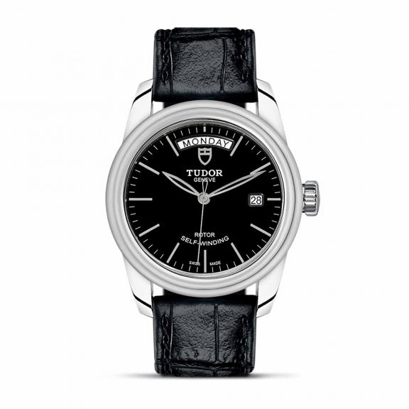 TUDOR-Glamour Date+Day-M56000-0023