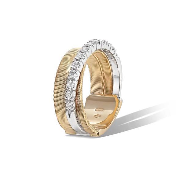 Marco Bicego-Masai Ring-AG329 B1 YW M5-1