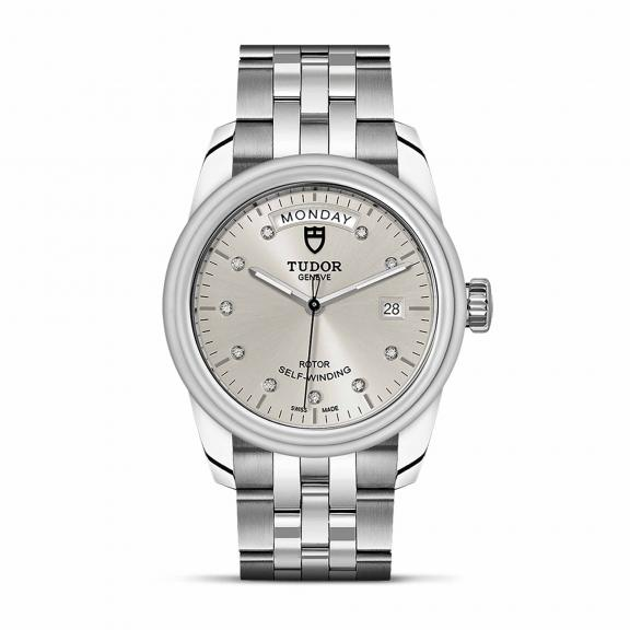 TUDOR-Glamour Date+Day-M56000-0006