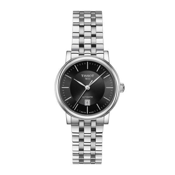 Tissot-Carson Premium Automatic Lady-T122.207.11.051.00-1