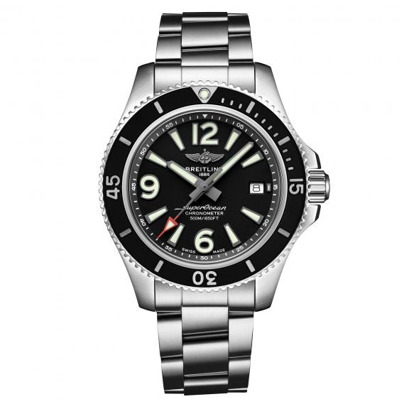 Breitling-Superocean Automatic 42-A17366021B1A1